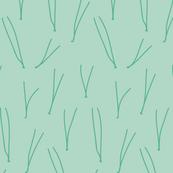 Aiguilles | Pepper Mint
