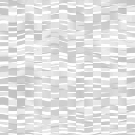 creek ripple white marble fabric by weavingmajor on Spoonflower - custom fabric
