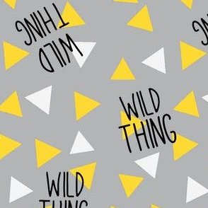 Wild Thing