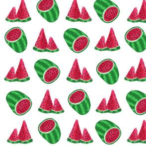 Watermelon, Watermelon