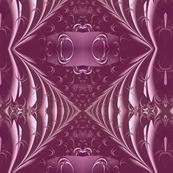 Fractal art - Alien Arches