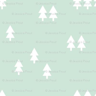 trees || mint