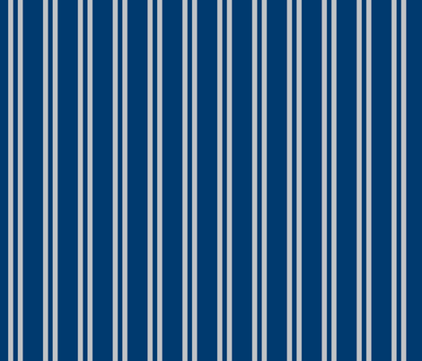 Magic School Inspired Raven House Movie Stripes fabric by designedbygeeks on Spoonflower - custom fabric