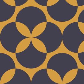 Two-Color-Bauhaus-Floral-Blue-and-Yellow