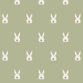 Rabbits Dots - Rabbit relatives COLLECTION