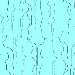 Blue Bodies