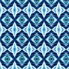 Southwest Blue Agave Eyes