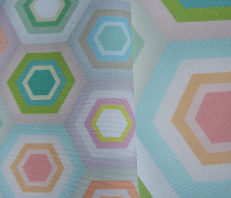 granny pastel hex small