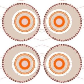 Elaborate Circle Dream