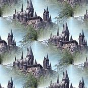 potter's world - school 3