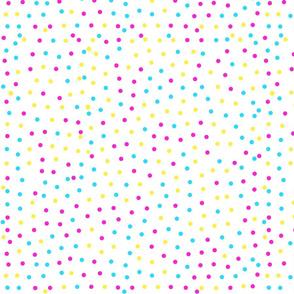 Tropical Dots