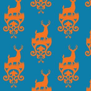 Hayden-Deer_fabric-lt-blue