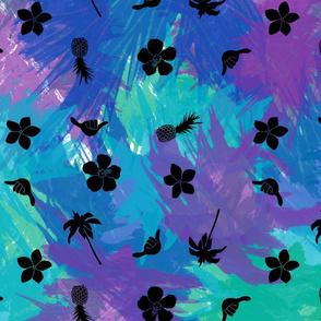 Multi Tropics