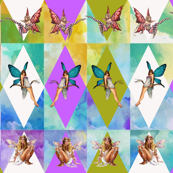 The Fairy Pyramid