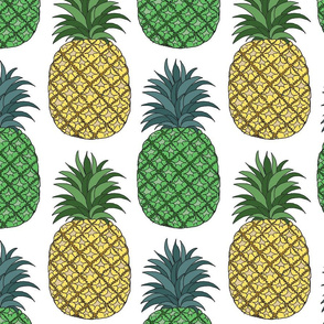 pineapple_pair_outlined