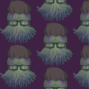 Hipster cthulhu