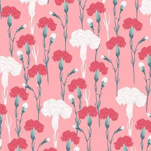 pink_carnation_on_pink