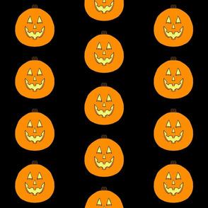 Jack-o-Lantern 4