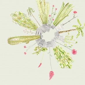 flowerpot_big&alone green