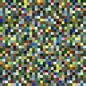 marbles pixels