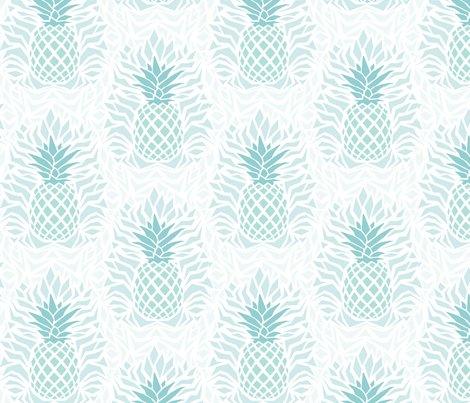 Rmodern_pineapple_damask_green-01_shop_preview