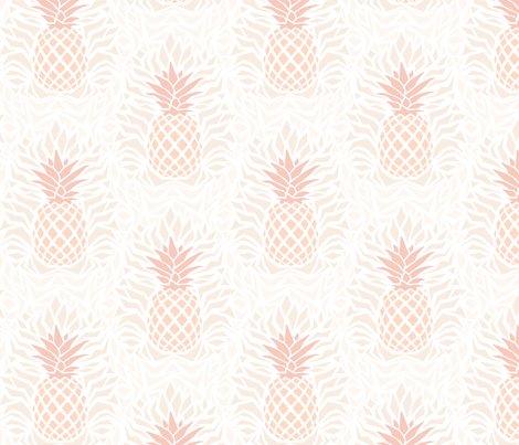 Rmodern_pineapple_damask_peach-01_shop_preview