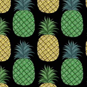 pineapple_pair_black