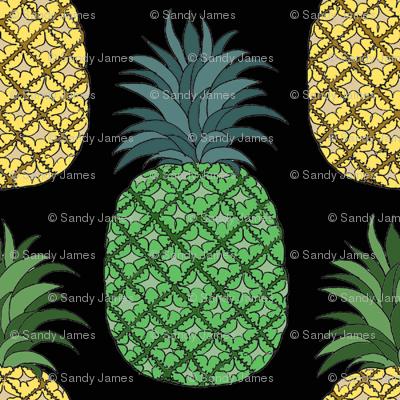 pineapple_pair_black_4x4