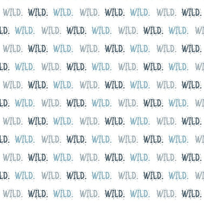 wild - slate/sky/grey