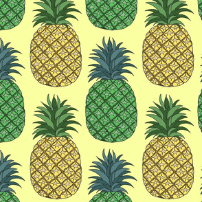pineapple_pair_yellow