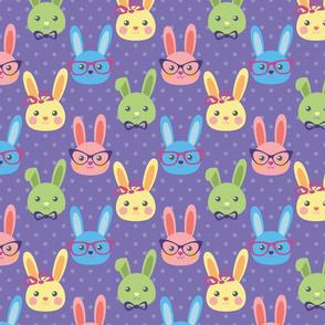 Smart Bunny