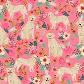Rgolden_retriever_florals_pink_tile_shop_thumb