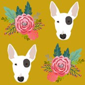Rbull_terrier_floral_head_olive_shop_thumb