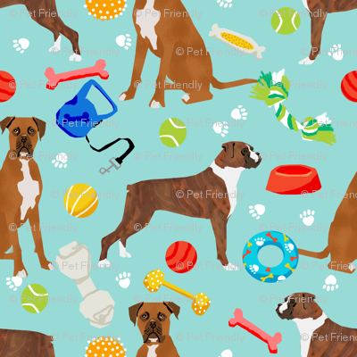 Boxer Dog toys, toys, dog boxer, cute dogs, best boxer dog fabric for boxer owners, dog toys,