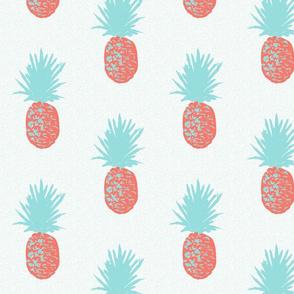 Pineapples 2
