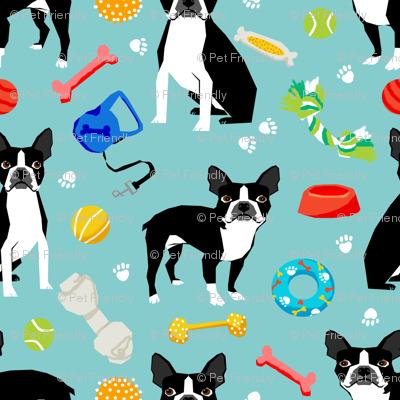 Boston Terrier toys, dog toy, cute dogs dog toys best dog fabric for home decor textiles apparel sewing baby cute nusery
