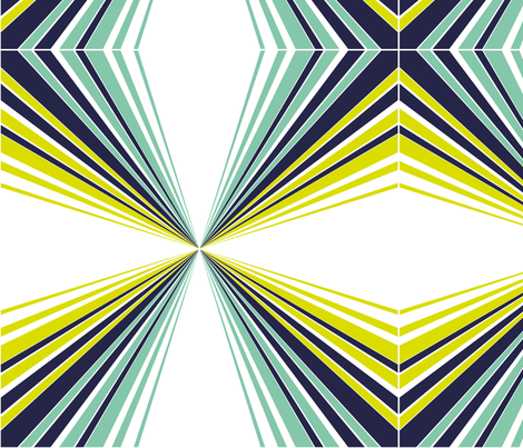 Japan  fabric by colourmad on Spoonflower - custom fabric