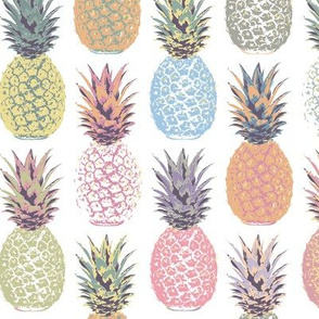 Pineapple Summer