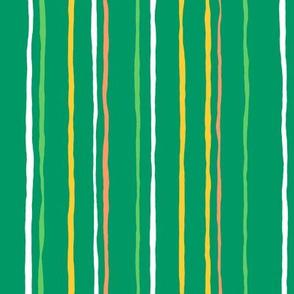 Blossom: Wavy Stripe