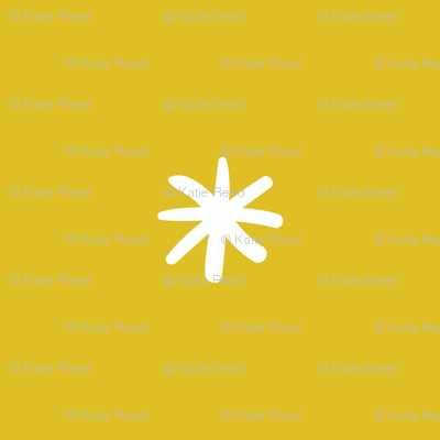 Small_Asterisk_Mustard_White