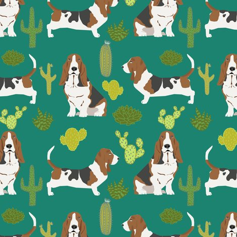 Basset_cactus_green_shop_preview