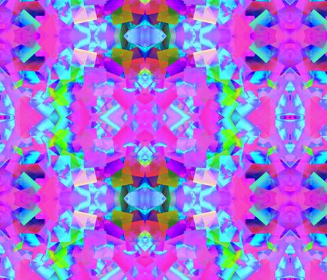 What are Mandalas? fabric by hannah10mac on Spoonflower - custom fabric