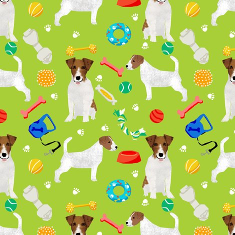 Dog Toys For Jack Russells