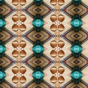 Aspen & Turquoise