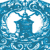 Allegory Blue