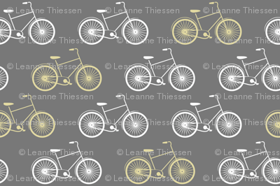 Bikes! - Large Scale