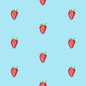 Strawberry Fields Retro