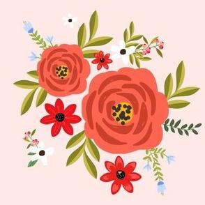 Cabana Rose in Pink