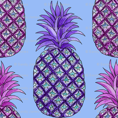 watercolor_pineapple_3