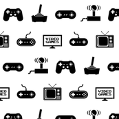 Video Games Pattern